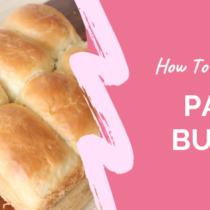 How to Make Pav Buns Recipe