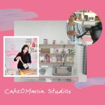 CakeOMania Studios